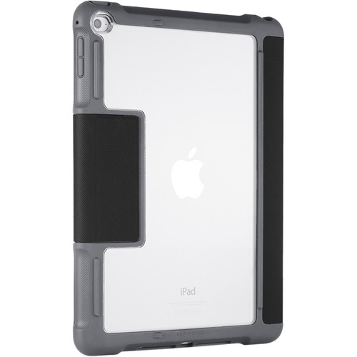 STM Dux Case for iPad mini 4 (Black)