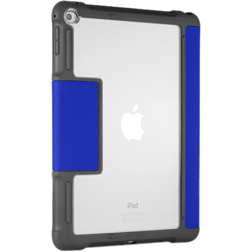 STM Dux Case for iPad mini 4 (Midnight Blue)