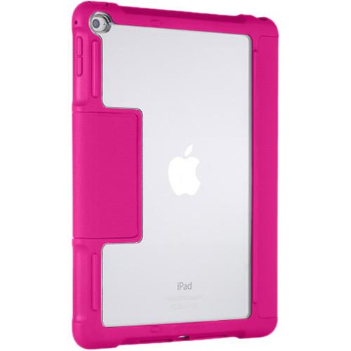 STM Dux Case for iPad mini 4 (Magenta)