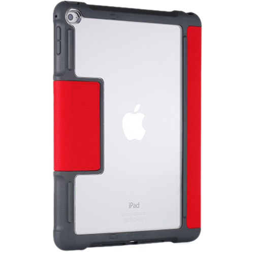 STM Dux Case for iPad mini 4 (Red)