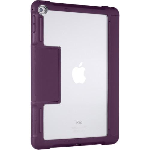 STM Dux Case for iPad mini 4 (Blackberry)