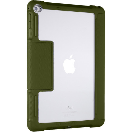 STM Dux Case for iPad mini 4 (Pesto)