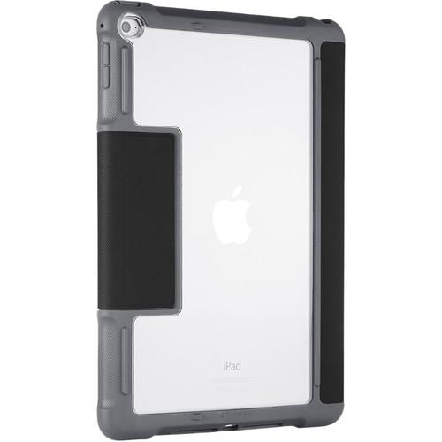 STM Dux Case for iPad Air 2 (Black)