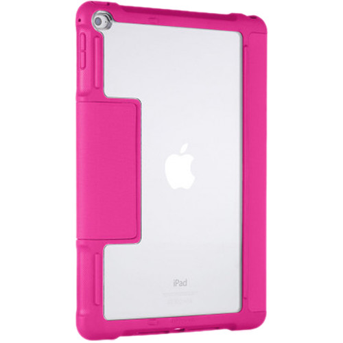STM Dux Case for iPad Air 2 (Magenta)