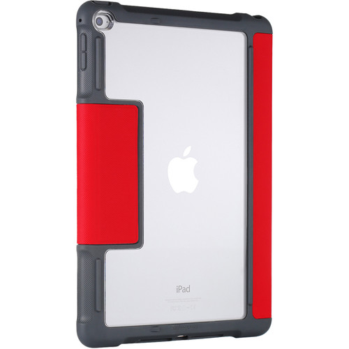 STM Dux Case for iPad Air 2 (Red)
