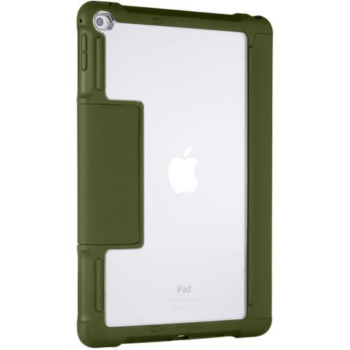 STM Dux Case for iPad Air 2 (Pesto)