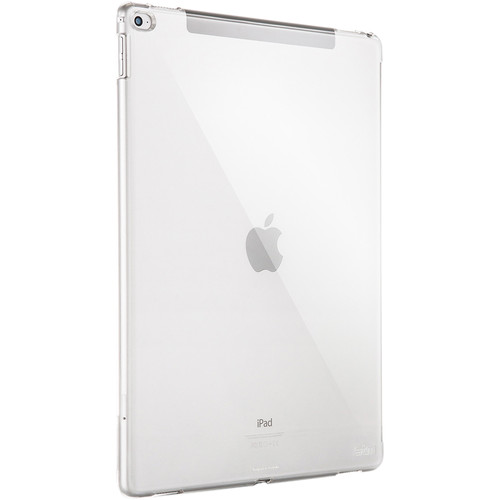 "STM Half Shell Case for 12.9"" iPad Pro (2015, Clear)"