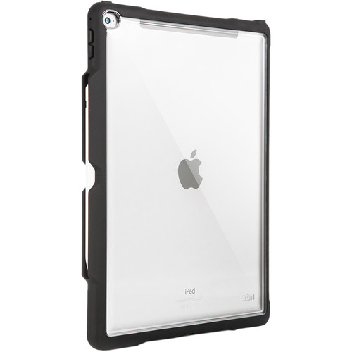 "STM Dux Shell Case for 9.7"" iPad Pro (Black)"