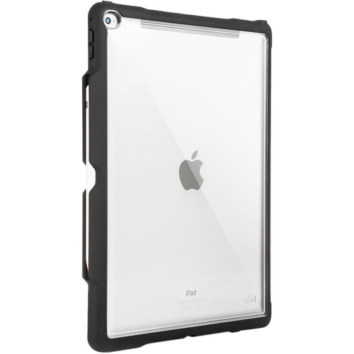 "STM Dux Shell case for 12.9"" iPad Pro (Black)"