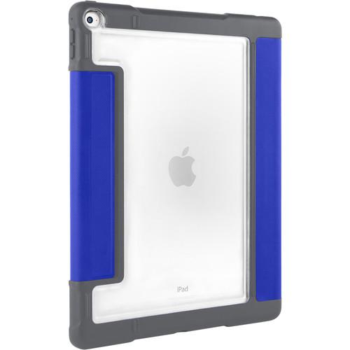 """STM Dux Plus Case for iPad Pro 9.7"""" (Blue)"""