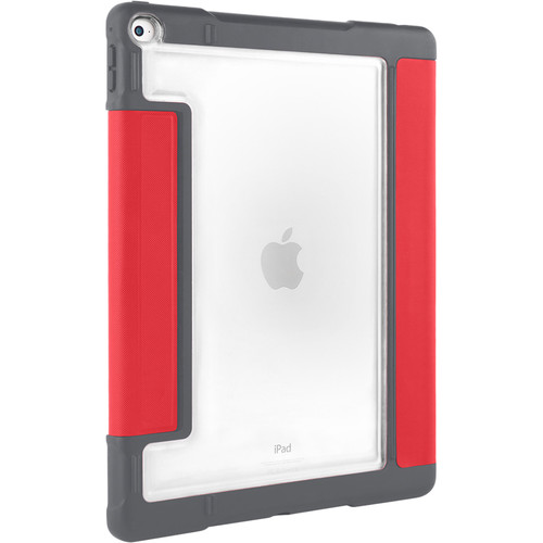 "STM Dux Plus Case for iPad Pro 12.9"" (Red)"