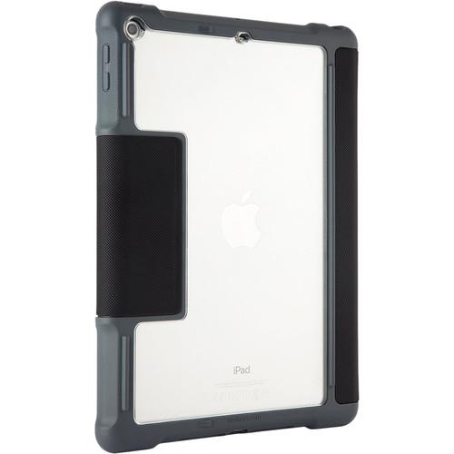 STM Dux Case for iPad (5th & 6th Gen, Black)