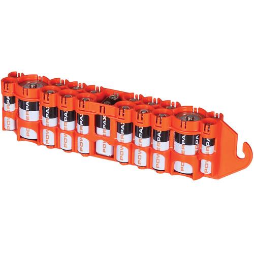 STORACELL Original Battery Caddy (Orange)