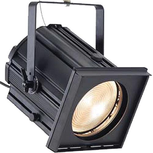 "Strand Lighting Arena 10"" High Performance 8-60 Degree Fresnel (120VAC)"