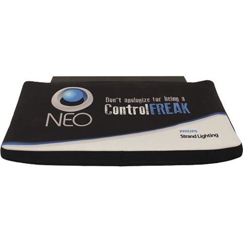 Strand Lighting Replacement Dust Cover for Neo Lighting Control Console
