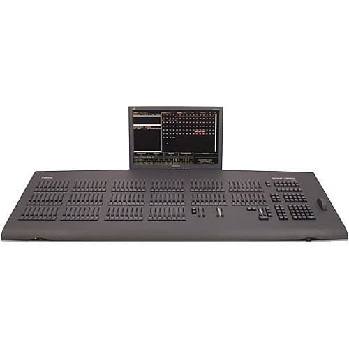 Strand Lighting 92802-NC presetPaletteII Lighting Control 48/96 Manual Console (No Channels)