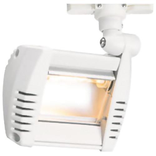 Strand Lighting Aureol Low Voltage Fresco Halogen Flood Light (Flying Lead/Bare End, White)