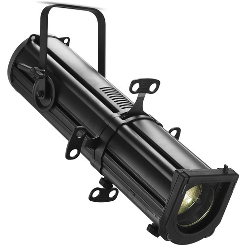 Strand Lighting PLPROFILE1 MKII LED Luminaire with 24-44° Zoomspot