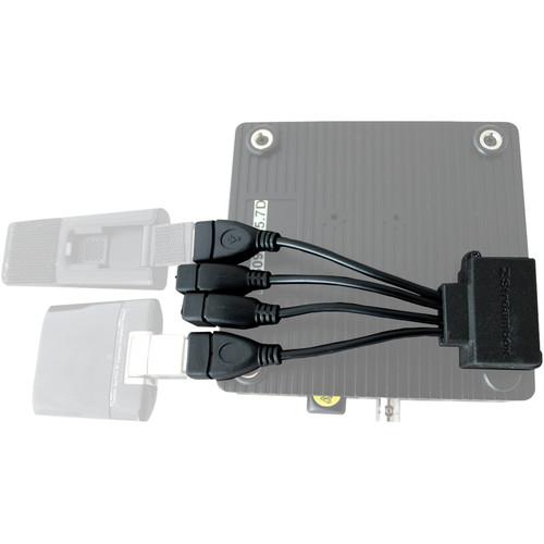 Streambox Breakout USB Adapter