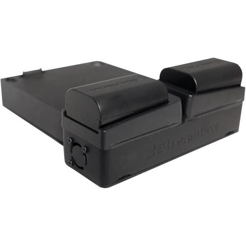 Streambox USB Modem and Battery Module