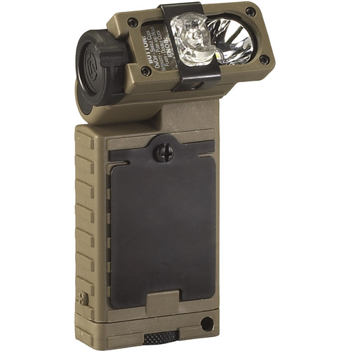 Streamlight Sidewinder Hands-Free Rescue Light (Clamshell Packaging)