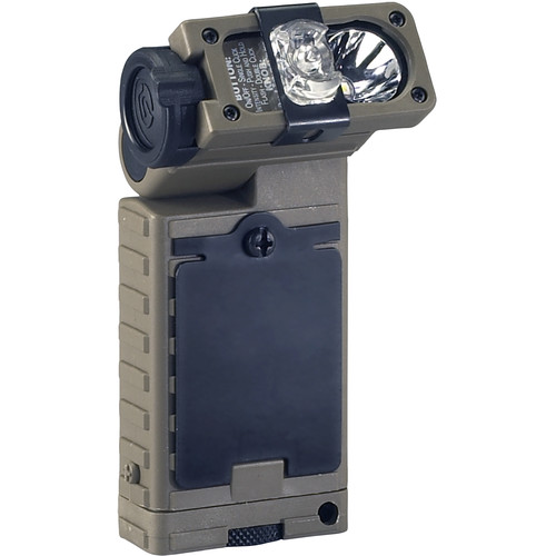Streamlight Sidewinder Hands-Free Rescue Light with E-Mount