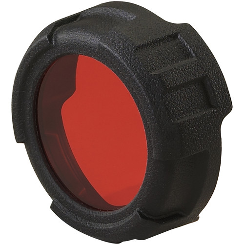 Streamlight Waypoint Filter for Alkaline (Red)