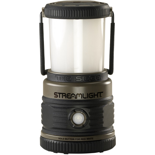 Streamlight Siege Lantern (Coyote)