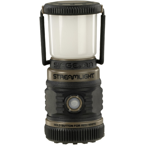 Streamlight Siege AA Lantern (Coyote)