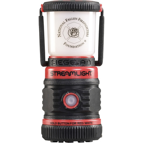 Streamlight Siege AA Lantern (Red)