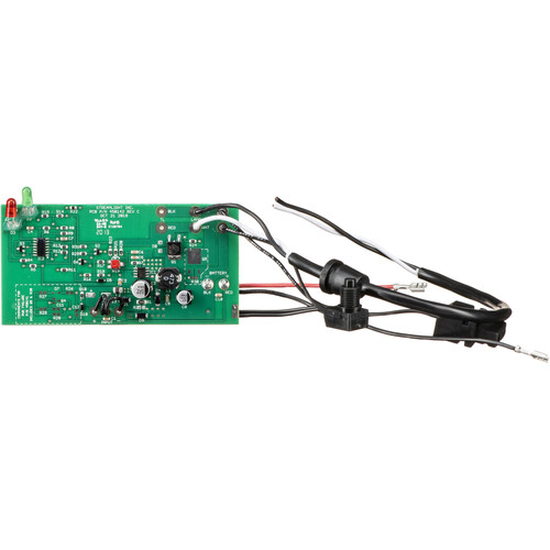Streamlight Standard Printed Circuit Board Assembly Kit with Wires for LiteBox/FireBox