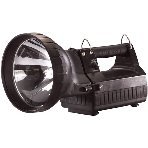 Streamlight HID LiteBox Lantern (without Charger, Black)