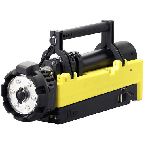Streamlight Rechargeable Portable Scene LED Light (Yellow)