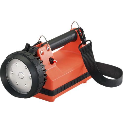 Streamlight E-Flood FireBox Lantern Vehicle Mount System (12 VDC, Orange)