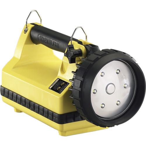 Streamlight E-Flood LiteBox Vehicle Mount System (Yellow)