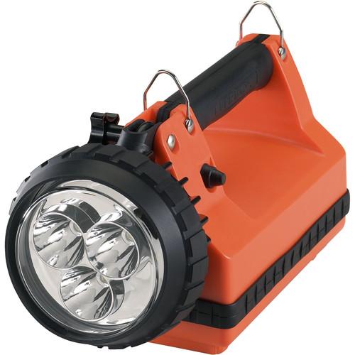 Streamlight E-Spot LiteBox Lantern Vehicle Mount System (12 VDC, Orange)