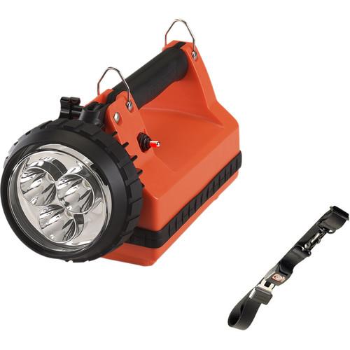Streamlight E-Spot FireBox Lantern Vehicle Mount System (12 VDC, Orange)