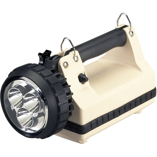 Streamlight E-Spot LiteBox Rechargeable Power Failure Lantern (without Charger, Beige)
