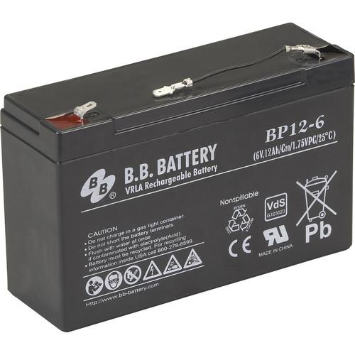 Streamlight Battery for LiteBox and FireBox Series