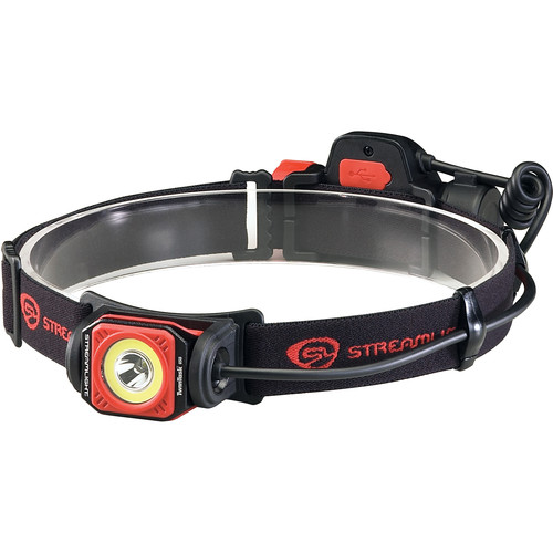 Streamlight Twin-Task USB Headlamp (Clamshell Packaging)