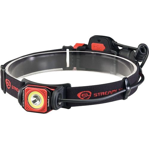Streamlight Twin-Task USB Headlamp