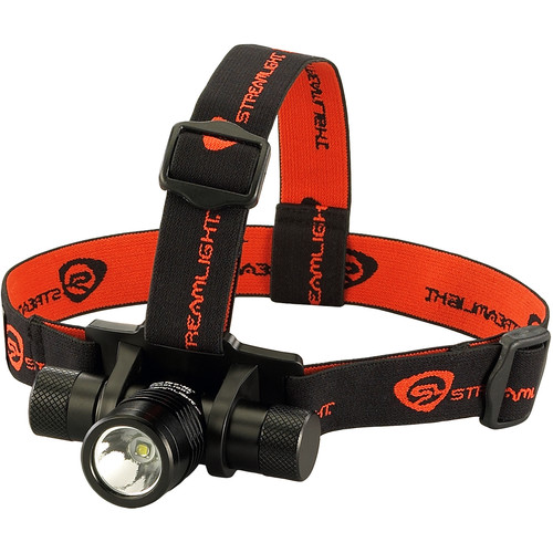 Streamlight ProTac HL Headlamp (Clamshell Packaging)