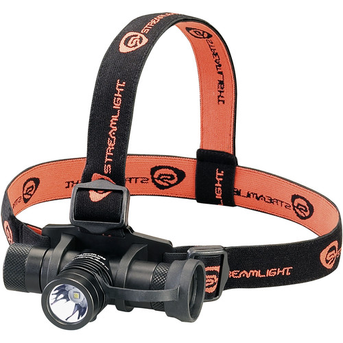 Streamlight ProTac HL Rechargeable Headlamp (Clamshell Packaging)