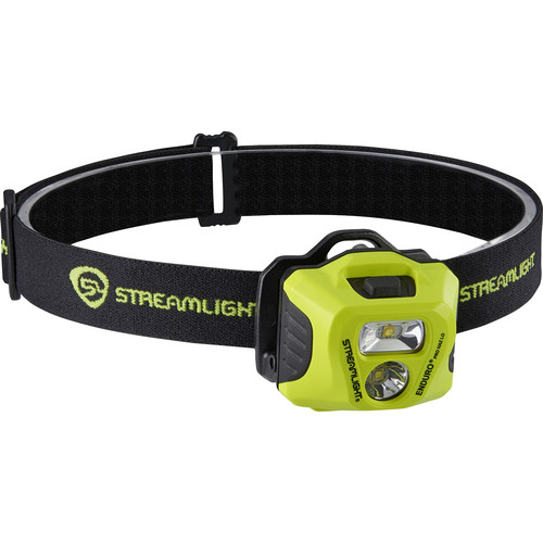 Streamlight Enduro Pro Haz-Lo LED Headlamp (Safety Yellow)