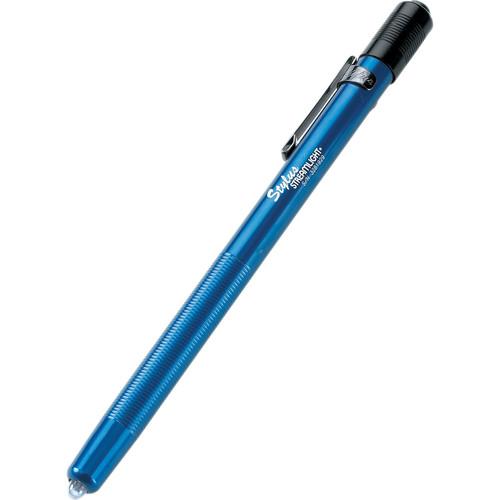 Streamlight Stylus White Light Penlight (Blue, Clamshell Packaging)
