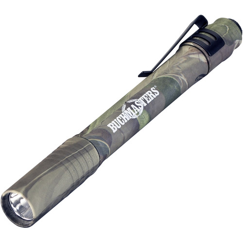 Streamlight Stylus Pro LED Penlight (Camo, Clamshell Packaging)