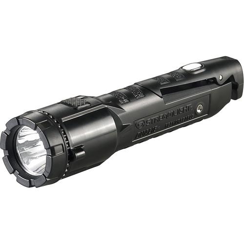 Streamlight Dualie Magnet Rechargeable Flashlight (Black)