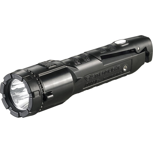 Streamlight Dualie Rechargeable Flashlight (Black)
