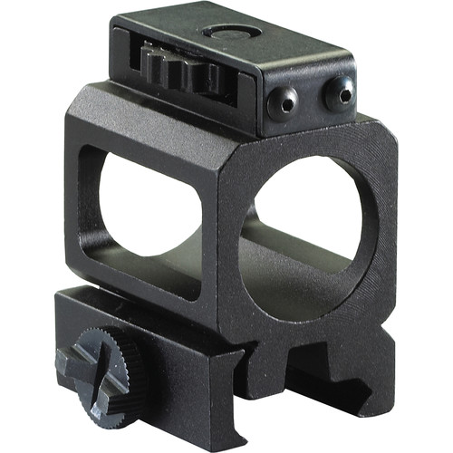 Streamlight Rail Mount for TL-2 LED and Super Tac Series