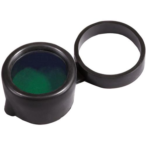 Streamlight Flip Lens for TLR-1 and TLR-2 Series Flashlight (Green)